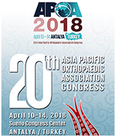 APOA 2018 Congress